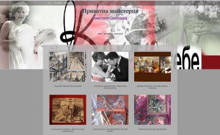 Замовлення картин в різних стилях та дизайну реклами