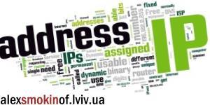 IP-адреса