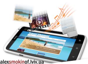 Вплив мультимедійних технологій на просування сайту
